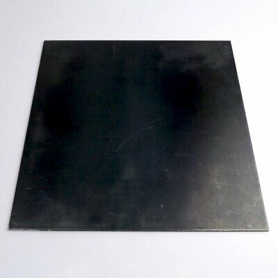 "0.06"" Mild Steel Sheet A569/ASTM A1011 Hot Rolled : 36.0""X36.0"""
