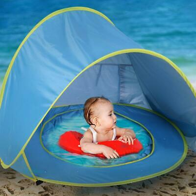 Infant UV Protection Baby Beach Shade Tent Waterproof Shade Pool Sun Shelter Hot