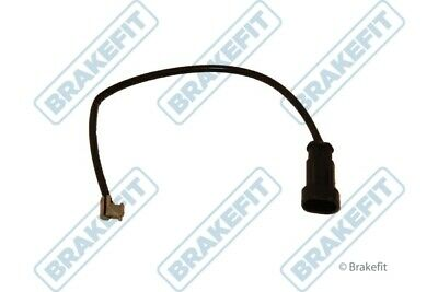 FRONT BRAKE PAD WEAR SENSOR LEAD INDICATOR FITS IVECO DAILY MK4 06-11 BPW0280A