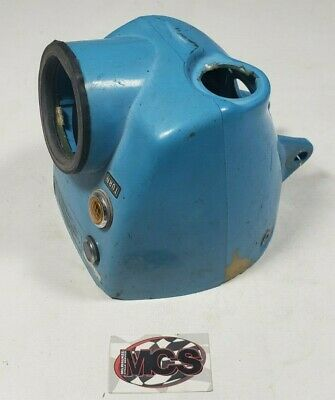 HONDA Express 50 (NC-50) OEM Headlight bucket housing w/ indicators