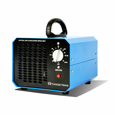 Ozone Generator 10000 mg for Big spaces - Odor Removal