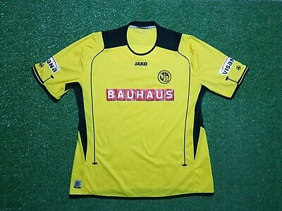 BSC Young Boys Bern Trikot 3XL 2014 2015 Jako Football Shirt Jersey Bauhaus