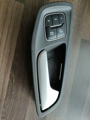 Ford kuga door handle with Memory switch from Vignale