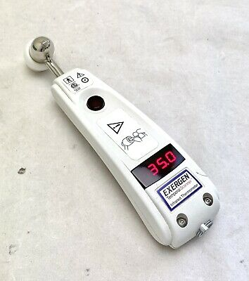 Exergen Tat5000 Temporal Hospital Grade Thermometer