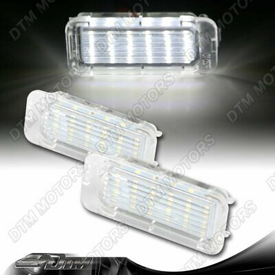 FORD OEM 15-17 Expedition License Plate Light-Lamp FL1Z13550B