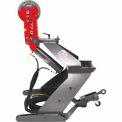 Edwards 10-Ton Tube and Pipe Bender-Model#HAT1000