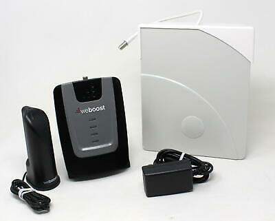 REFURBISHED weBoost Home 4G Cell Phone Signal Booster (Grade B)