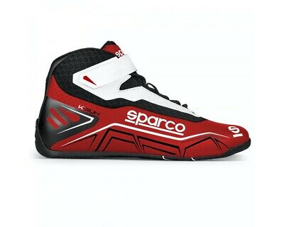Go Kart Sparco K-Run Karting Boots Adult Karting Race Racing