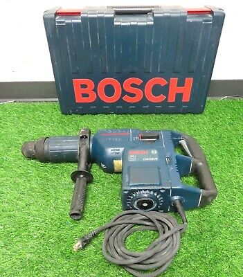"Bosch 2"" SDS-max Combination Hammer 11245EVS"