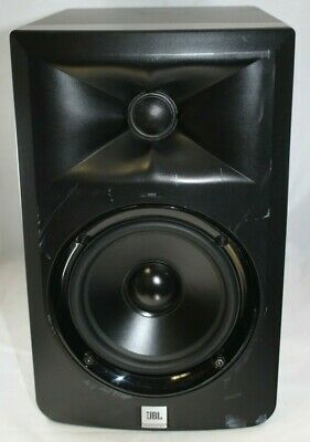 "JBL Professional LSR305 Series 3 Powered 5"" Two-Way Studio Monitor"