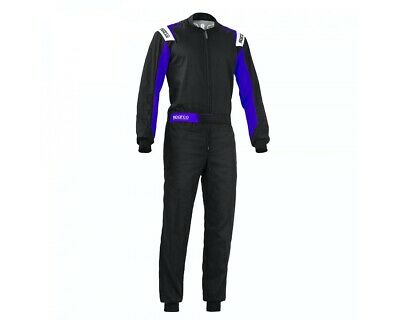 Go Kart Sparco Rookie Suit Karting Race Racing