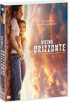 Vicino All'orizzonte  Dvd Drammatico