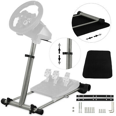 Steering Wheel Stand Racing Simulator Gaming 4 Logitech G29 G920 G27 G25 GT