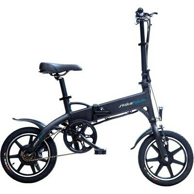 Bicicleta Skateflash Folding E-Bike Compact