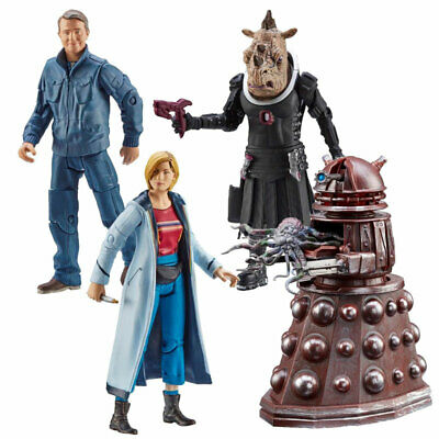 Doctor Who 5.5 inch Scale Action Figure-Graham O /'Brien Brand New *