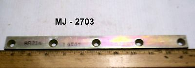 Metal Seal Retainer / Bar for Military Vehicle - P/N: 12287503 (NOS)