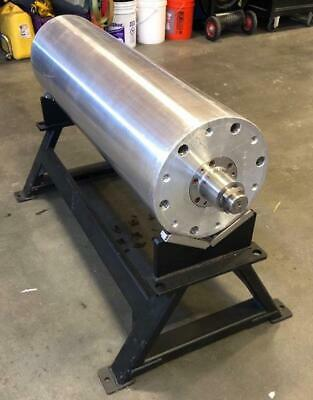 Tidland Spanntec Expandable Pressure Winding Roller Manufacturing Reel Core #5