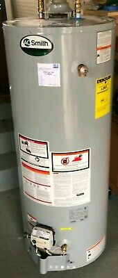 AO Smith GCR50400 Water Heater. NICE!!