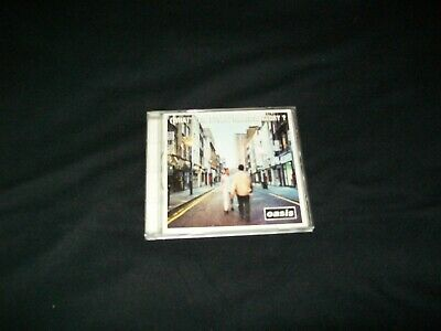 Oasis (What's The Story) Morning Glory? CD