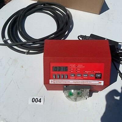 New Era Pump Systems Inc NE-9004C Syringe Pump