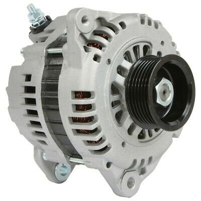 New Alternator For Nissan Maxima Infiniti I30 2000 3.0L