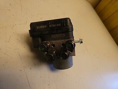 Yamaha X Max 125 tABS pump assembly. Only 11810 miles.Tested ok