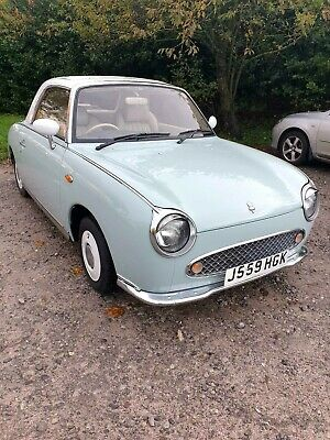 Nissan Figaro 1.0 Turbo