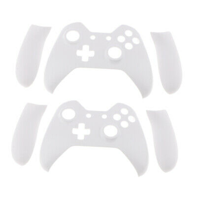 Replacement Faceplate Front Housing Shell Kit For Xbox One Controller Shell