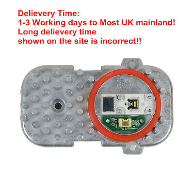 Durable 63117263051 Headlight LED INSERT DIODE MODULE fits for BMW 3 Series E90