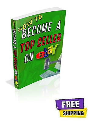 How To Become a Top Seller on eBay ebook PDF pdf Full Master Resell+R+Best sell