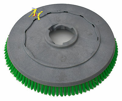 Genuine Numatic 500mm MDA-41 Polyscrub Scrubbing Brush For Floor Scrubber 606703
