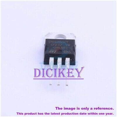 250PCS X ST STPS2045CT TO-220 Schottky Barrier Diodes