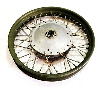 Wheel (19 inches), military for Dnepr (MT, MB), K-750