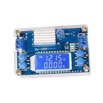 5A DC-DC Boost Buck Step-down Constant Voltage Current Power Supply Module Xia