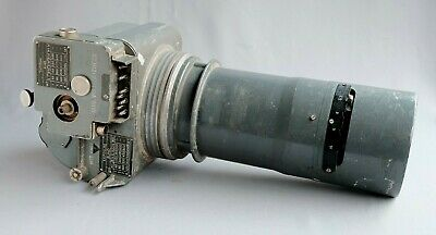 WILLIAMSON F24 AERIAL CAMERA with 20inch LENS!