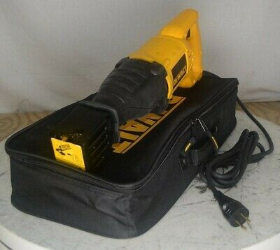 DeWalt DW304P Corded Reciprocating Saw 12.0AMP