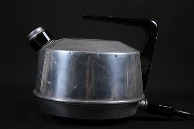 Beautiful Age Kettle GDR Camping Stove Cooker Pot