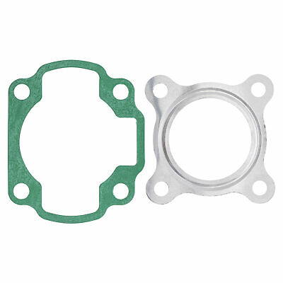 NICHE Cylinder Head and Base Gasket Kit Yamaha Zuma YW50 Vino 50 YJ50 Jog CY50