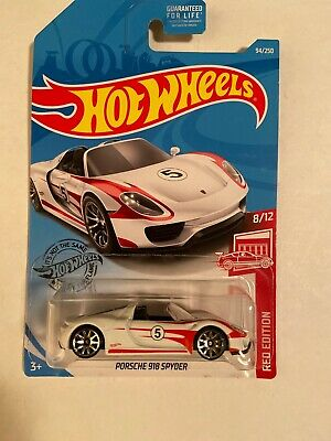 """HOT WHEELS VINTAGE SERIES  /""""Deora/"""" NEW in mail in baggie Red White /& Blue"""
