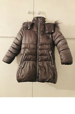 Next girls coat 4-5 years, Bought For £45