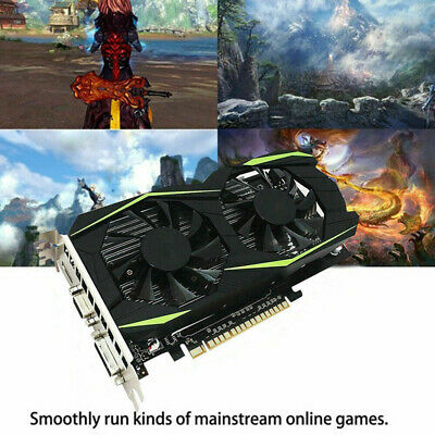 GTX1050Ti 4G DDR5 Computer Independent Hd Game Graphics CardsWFTM
