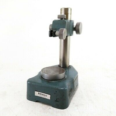 Mitutoyo Comparator Stand