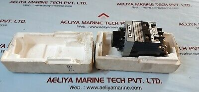 Agastat 7022 0b t time delay relay