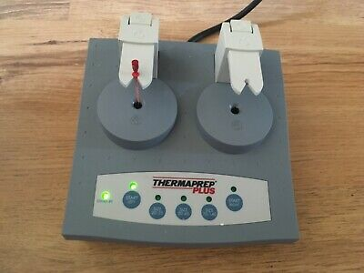 Thermaprep Plus Endodontic Root canal Obturation machine