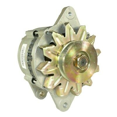 New Alternator Yanmar From All Pro Parts