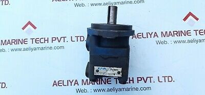 Eaton vickers v110 25 1c 10 s203 in148 vane pump