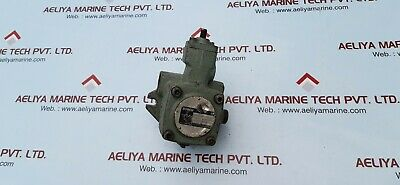Bosch 0 513 200 101 vane pump pmax 70 bar