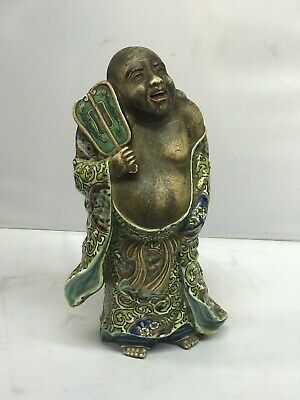 Antique Buddha Large And Very Good Quality