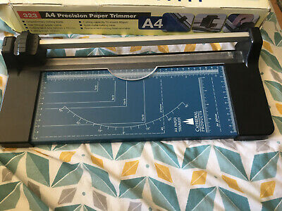 Paper Trimmer A4