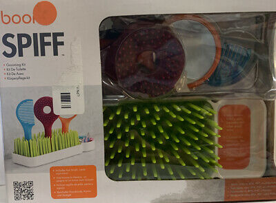 Boon SPIFF Toddler Grooming Kit- New